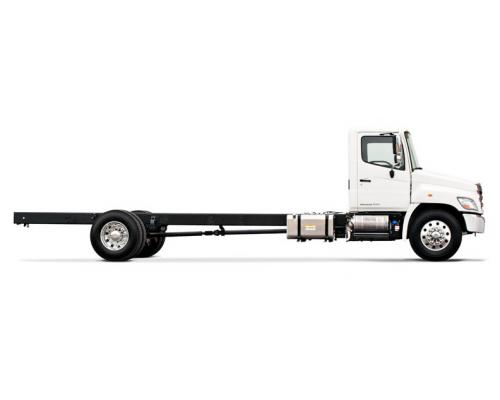 New & Used Hino Box Trucks for Sale in New York